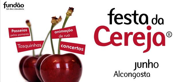 Festa da Cereja Fundão